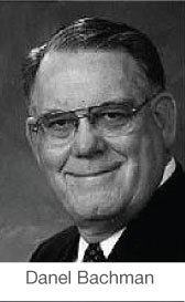 Danel Bachman